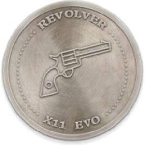 Revolvercoin kopen met iDEAL - XRE - Nederlandse Revolvercoin brokers